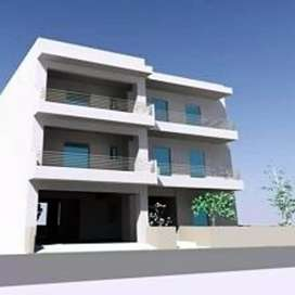 New Launched flat