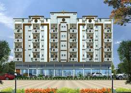 SkyLand Palace Surjani Town Flat Is Available For Easy Installment