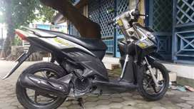 Honda Vario Techno 110 th 2010