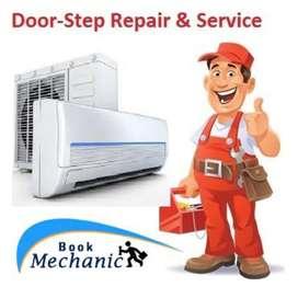 Harshil Home appliances repair shop