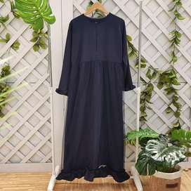 Aninda Dress Wanita