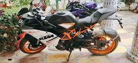 KTM 390 RC