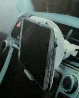 holder dudukan hp ventilasi AC mobil-automobile air vent phone holder