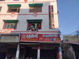 Prime location p road kanpur