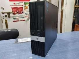 HP core i7 computer CPU