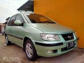Mulus!!! Hyundai Matrix M/T 2002 Picanto Karimun