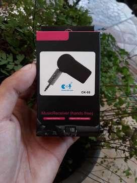 Bluetooth Wireless Audio Receiver CK - 5