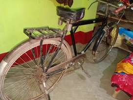 NO ONLINE PAYMENT!!! Strong cycle old model all working good condition