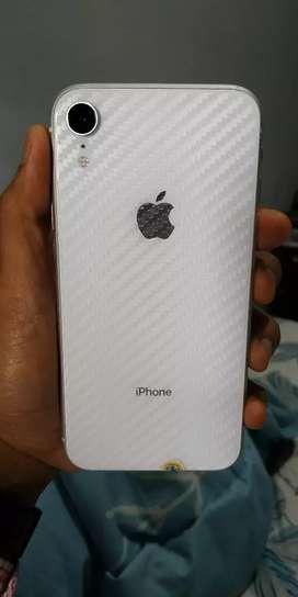 IPhone Xr 64Gb, fullset