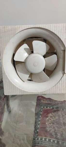 Hawels exhaust fan