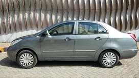 Tata Manza Aura (ABS), Quadrajet BS-IV, 2010, CNG & Hybrids