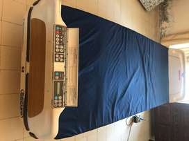 USED - STRYKER MPS Hospital Bed Electric - FOR SALE