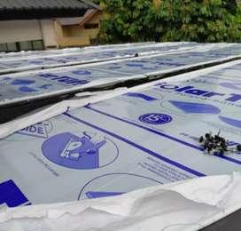 "Tukang kanopi solarflat ""7629"