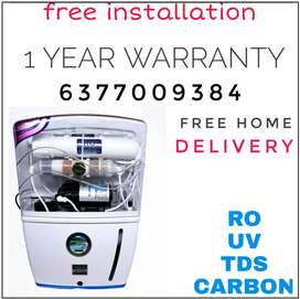 ALL NEW RO WATER PURIFIER 12 L TANK AT WHOLESALE RATE BANI PARK IUIT5