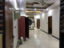 3 bed DD available for rent at khalid bin waleed road