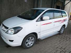 Urgent sale Toyota Inova car is Best Condition
