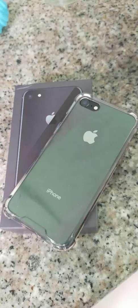 Iphone 8 64gb ex inter 0