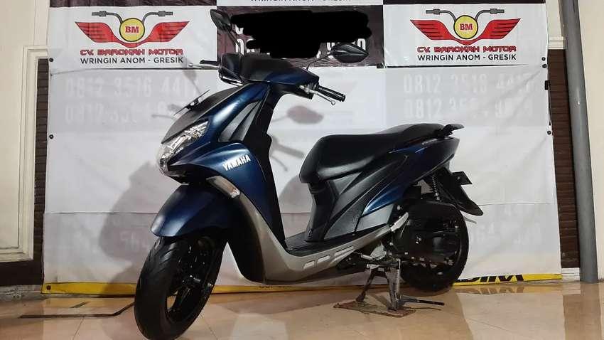 Super promo Yamaha Freego 125 Th.2020