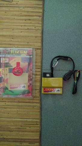 Ecu Juken Dualband CRF 150 L
