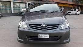 Toyota Innova 2004-2011 2.5 G4 Diesel 8-seater, 2010, Diesel