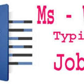 Need Candidates For OFFLINE letters entry works.earn more income