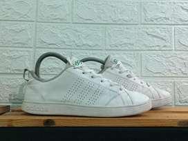 Adidas neo original.sepatu second original. Adidas original size 39