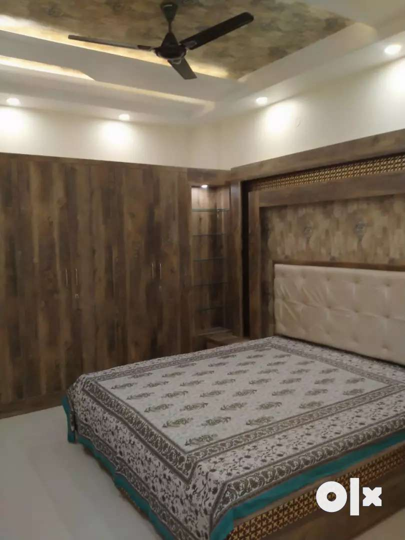 95% lonable furnished flats with 2.67 lac subsidy 0