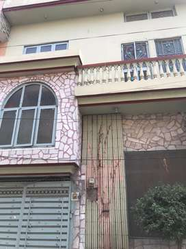 3.5 Marla House For Rent