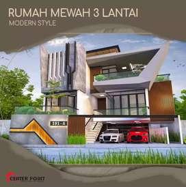 17 th arsitek desain rumah interior rab gambar imb di Makassar
