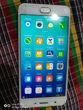 Oppo f1s  3gb ram  32 gb internal  phone bas h