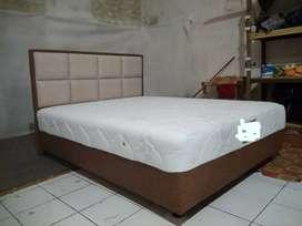Kami melayani pembuatan sofa ,springbed baru maupun reparasi