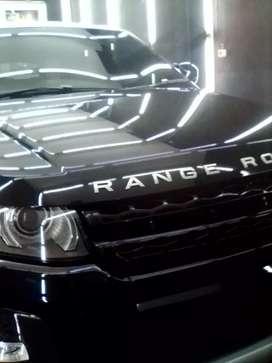 Salon mobil dan coating nano ceramic