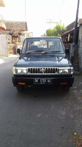 Toyota Kijang Super Th 92