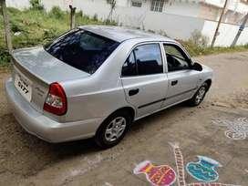 Hyundai Accent GLS 1.6, 2002, Diesel