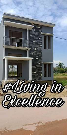 Living in excellence
