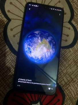 Vivo v21 brand new condition 3.5 months old 1 year fully insured.