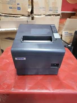 Epson tm88 for thermal printer