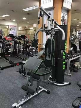 fitnes Home Gym Sports 887