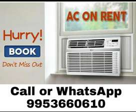 AC on Rent at 6000