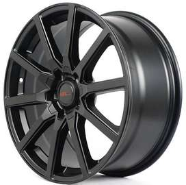 velg hsr wheel circle ring 18 inc bisa utk di terios,juke,innova