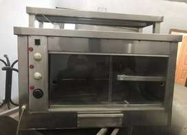 Hotcase stainless steel