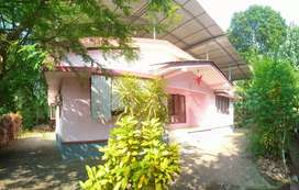 30 Cent's Independent Home for Sale at Kottayam, Arpookkara