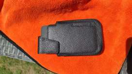 BlackBerry Z10 Leather Pouch Genuine