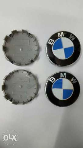 BMW cars alloy wheel caps brand new box packed..
