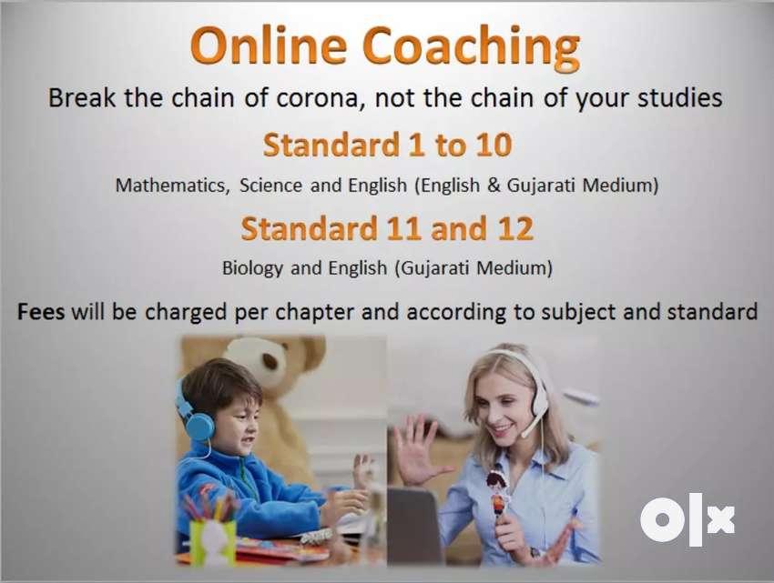 Online teacher 0