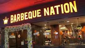 Barbeque Nation for sale in Mohali Mall