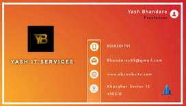 Yash IT Services