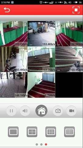Promo CAMERA CCTV AHD 3MP OUTDOOR