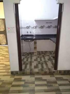 2 BHK House for rent in kookra block