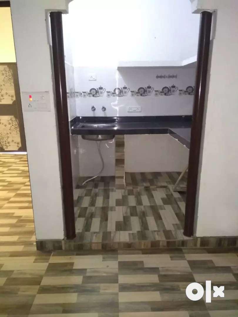 2 BHK House for rent in kookra block 0